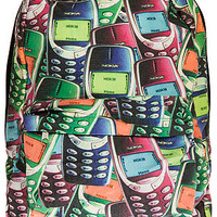 The Vintage Celly Backpack
