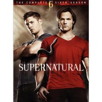 Supernatural: The Complete Sixth Season (6 Discs) (Widescreen)