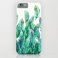 Jungle Rising iPhone & iPod Case by Micklyn | Society6