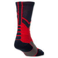 Men's Nike Hyper Elite USA World Tour Crew Socks