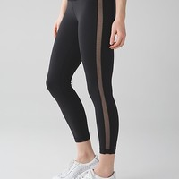 High Times Pant (Wing Mesh) *Full-On Luon