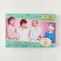 The Golden Girls Clue Game | Urban Outfitters