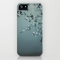 Song of the Nightbird iPhone Case by M✿nika  Strigel | Society6