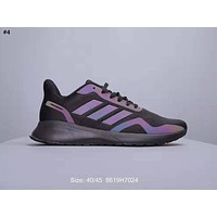 ADIDAS 2019 new new men's low-top sports shoes #4