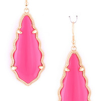 Be Bright Earrings - Multiple Colors