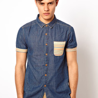 Another Influence Shirt With