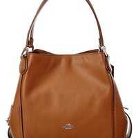 Coach Women's Edie 31 Shoulder Bag