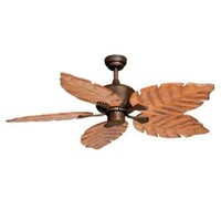 AireRyder, Palm Beach 52 in. Burnished Bronze Ceiling Fan, FN52261BBZ at The Home Depot - Mobile