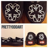 Black Veil Brides shoes