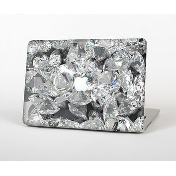 """The Scattered Diamonds Skin Set for the Apple MacBook Pro 13""""   (A1278)"""