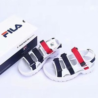 FILA disruptor2 sandal Destroyer 2 Summer Beach Velcro Thick Sandals