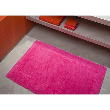 27x47 Reversible Bath Rugs by Abyss & Habidecor