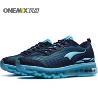 Brand Onemix Running Shoes Men Sneakers Women Sport Shoes Athletic Zapatillas Outdoor Breathable Original For Hombre Mujer 1120