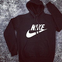 """NIKE"" Women Fashion Hooded Top Sweatshirt Sweater Pullover"