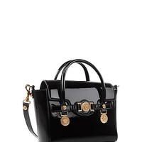 Versace - Small Signature Patent Handbag