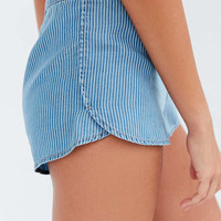 BDG Dolphin Low-Rise Soft Short - Urban Outfitters