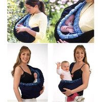 Baby Cradle Pouch Sling