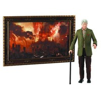 Doctor Who Curator 5-Inch Action Figure