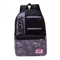 Vans Trending Fashion Sport Laptop Bag Shoulder School Bag Backpack G-A30-XBSJ