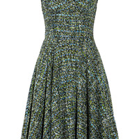 Dolce & Gabbana - Tweed dress