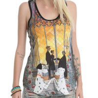 Disney One Hundred And One Dalmatians Forever Girls Tank Top