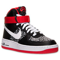 Men's Nike Air Force 1 High 07 Basketball Shoes