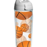 Basketballs - Wrap with Lid   Water Bottle   Tervis®