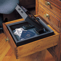 Electronic Desk Safe