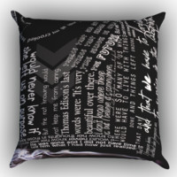 Looking for Alaska X1073 Zippered Pillows  Covers 16x16, 18x18, 20x20 Inches