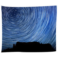 Monument Valley Tapestry