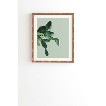 Adam Priester Get your cactus sorted Framed Wall Art