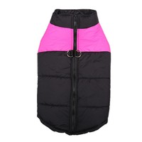 dogs winter waterproof pet dog clothes