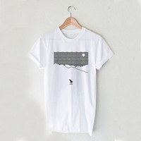 The Neighbourhood Prey Wiped Out House Design Style White and Black Reaclothstore