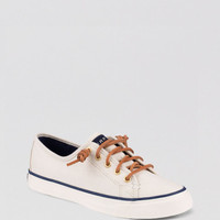 Sperry Top-sider White Sneakers Seacoast