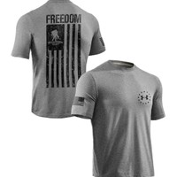 Under Armour Men's WWP Freedom Flag T-Shirt