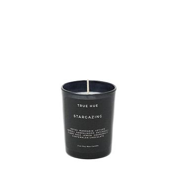 Stargazing Mini Scented Soy Candle (3oz)