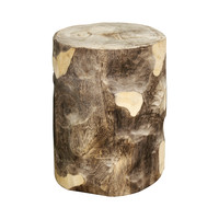 Old Growth Side Table