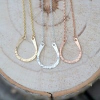 Lucky You Necklace
