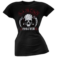 Sons of Anarchy - Samcro Forever Juniors T-Shirt