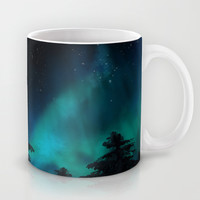 Stary Night  Mug by North Star Artwork
