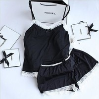 Women Sleepwear Set