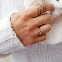 Shandi Ring Set