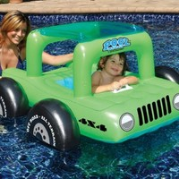 Swimline Pool Buggy Toy (color may vary)