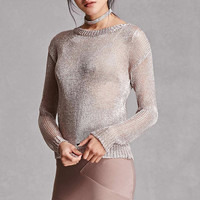 Pixie and Diamond Chainmail Top