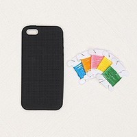 DIY Embroidered Iphone 5 Case at Free People Clothing Boutique