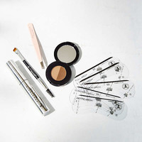 Anastasia Beverly Hills 5-Item Brow Kit | Urban Outfitters