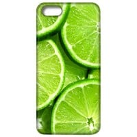 Lime Phone Case for iPhone