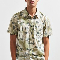 Patagonia Go-To Short Sleeve Button-Down Shirt | Urban Outfitters