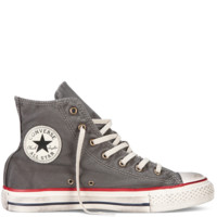 Converse - Chuck Taylor Washed Canvas - Hi - Belgua