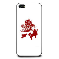 Cover Rwby iPhone 5   5s Case